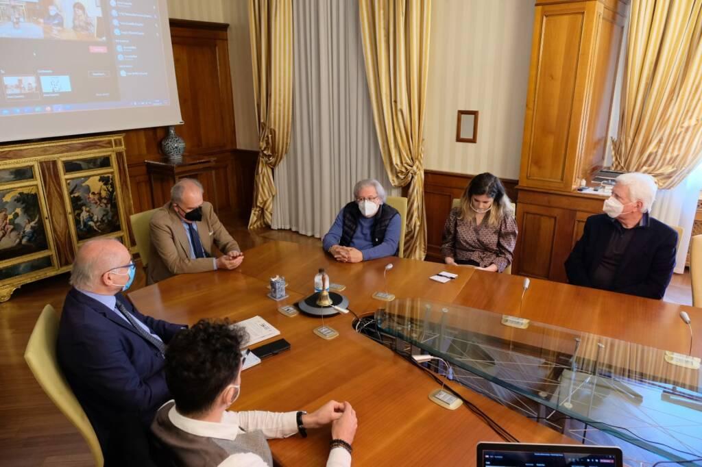 Conferenza su Corto Maltese