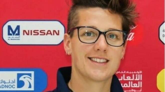 Eleonora Ferrari