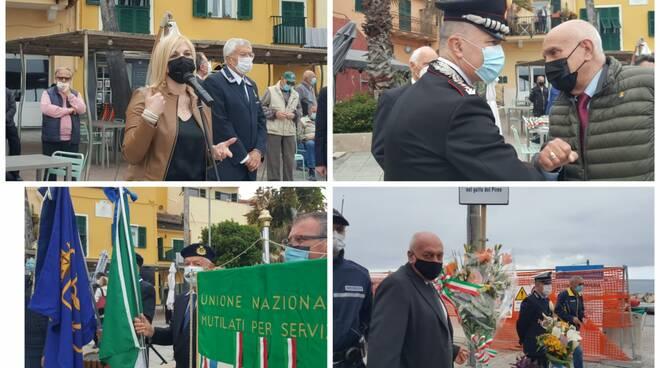 commemorazione aicardi collage