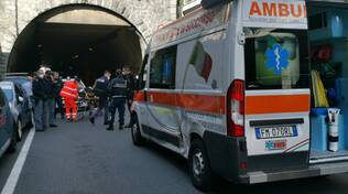 incidente sanremo
