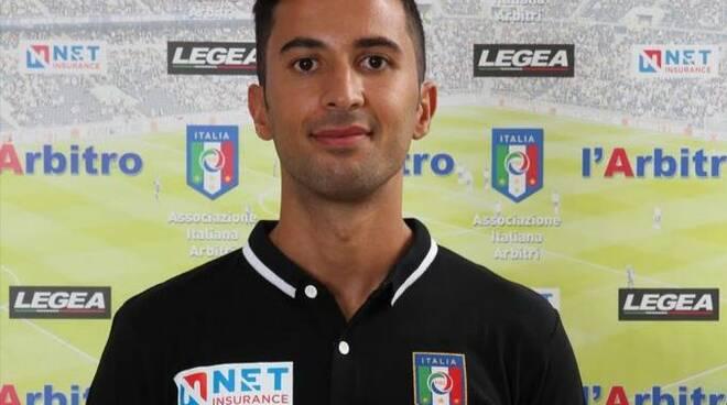 Mauro Gangi