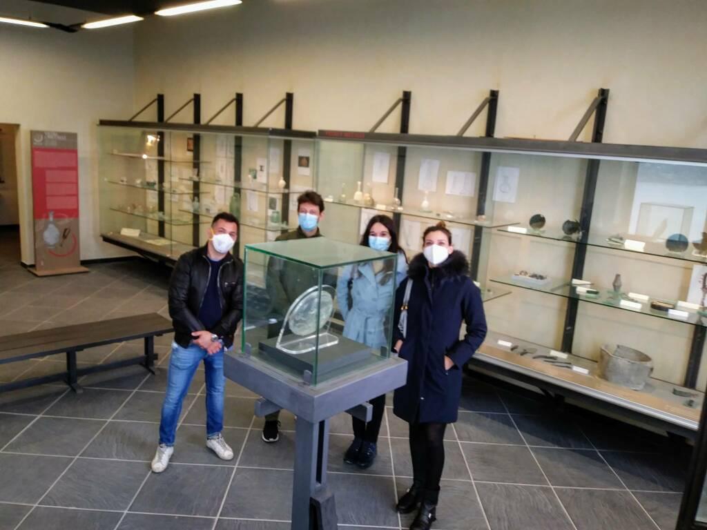 """Museo Civico Archeologico """"Girolamo Rossi"""" di Ventimiglia"""