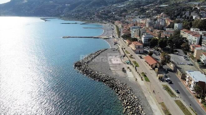piazzale al mare ospedaletti spiagge
