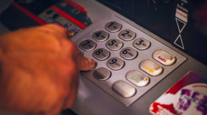 Riviera24- bancomat