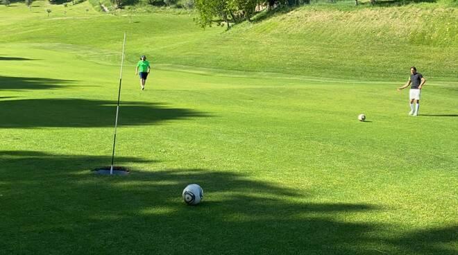 riviera24 - campo da footgolf