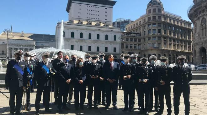 Riviera24- giornata polizia locale