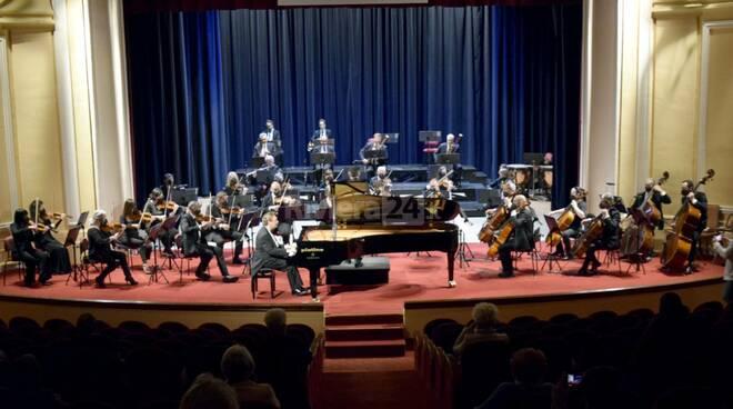riviera24 - La Sinfonica di Sanremo torna ad esibirsi dal vivo