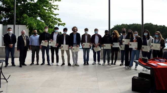 riviera24 - Premio Valerio Venturi