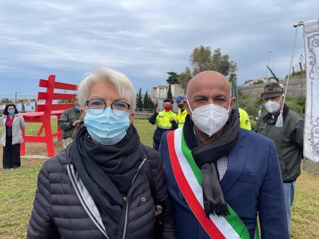 riviera24 - Santo Stefano al Mare  Giacoma Coltrini