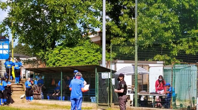 Sanremese Softball