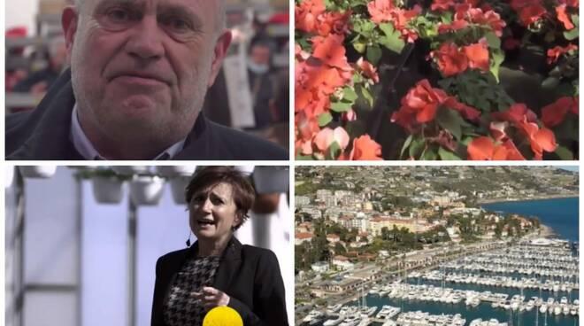 "Sanremo e Valle Argentina protagoniste a ""Linea Verde"""