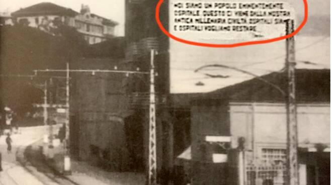 Sanremo negli anni '30
