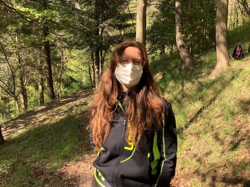 Scuola Forestale di Ormea