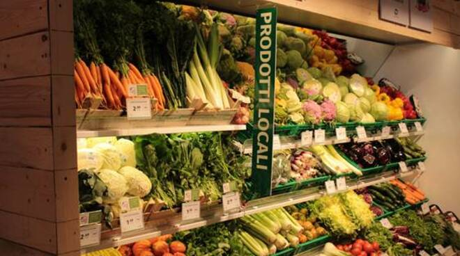 Supermercato Arimondo