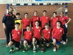 USD San Camillo Pallamano Imperia under 13