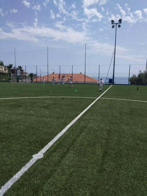 2008-2009 della Polisportiva Vallecrosia Academy