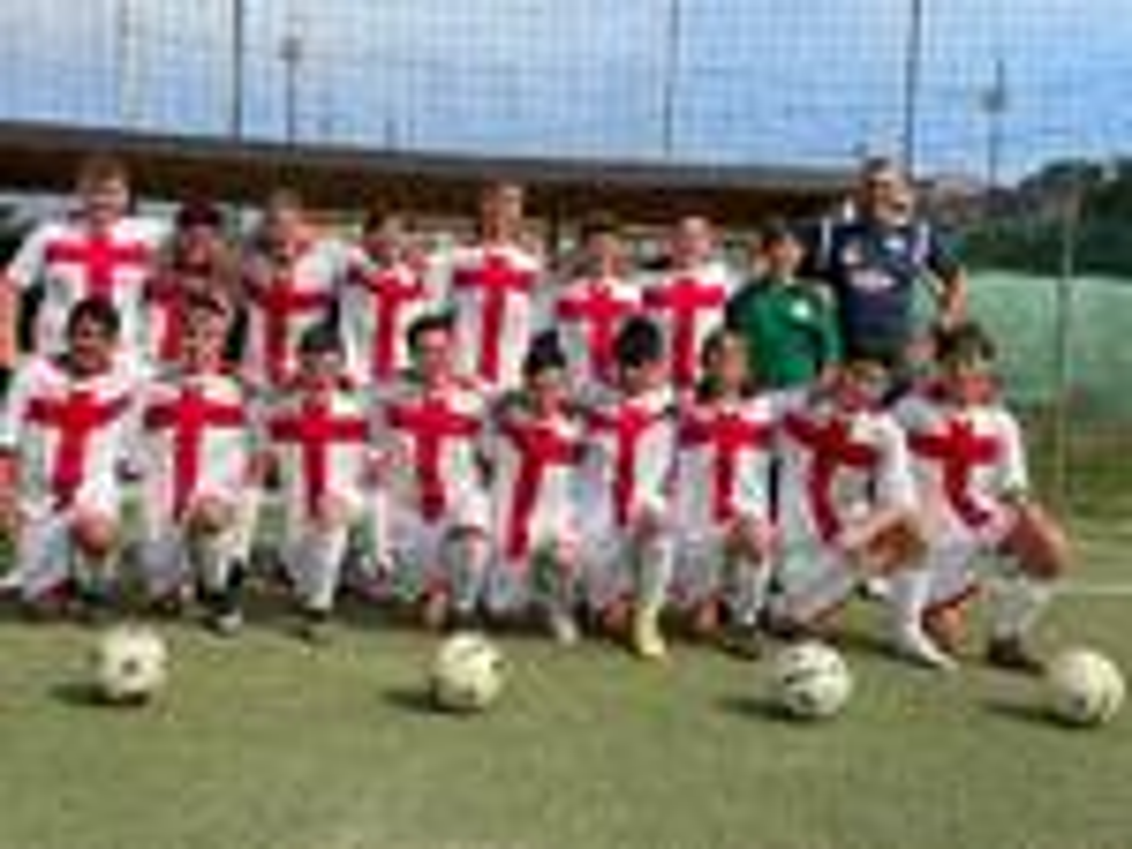 2008-2009della Polisportiva Vallecrosia Academy