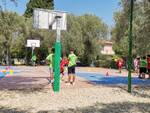Campetto basket lowe