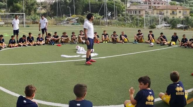 Caramagna Calcio Imperia