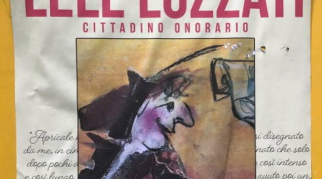 "Emanuele ""Lele"" Luzzati"