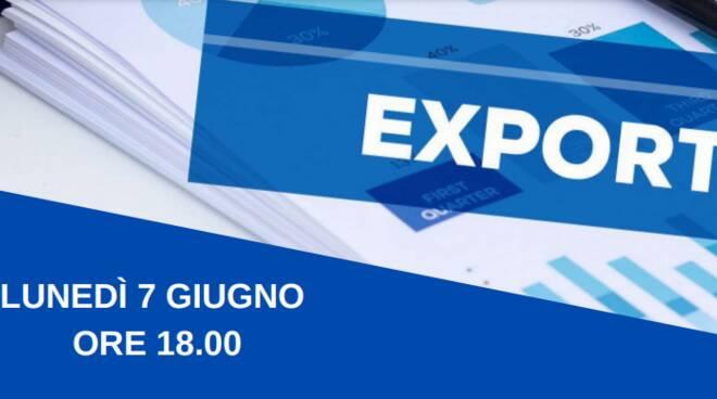 Export webinar Cna Liguria