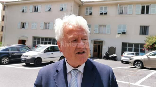 Gaetano Scullino prefettura