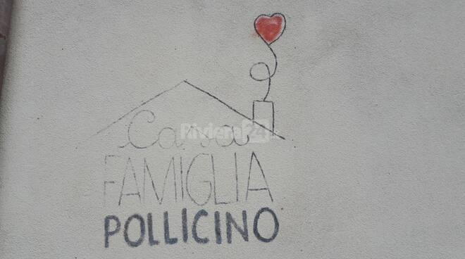 casa famiglia pollicino