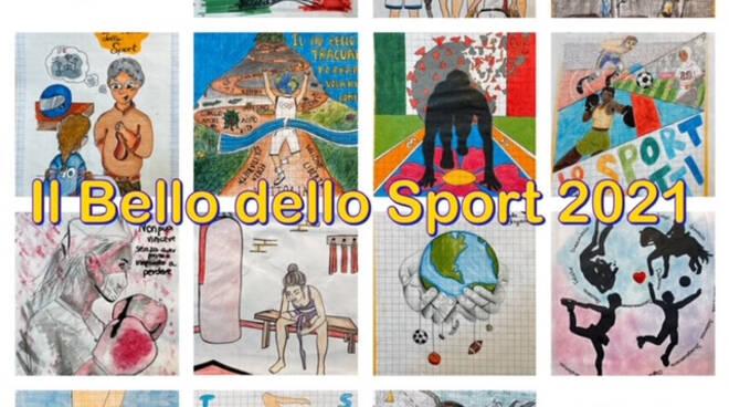 """""""Il Bello dello Sport"""""""