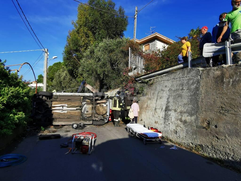 incidente Borghetto