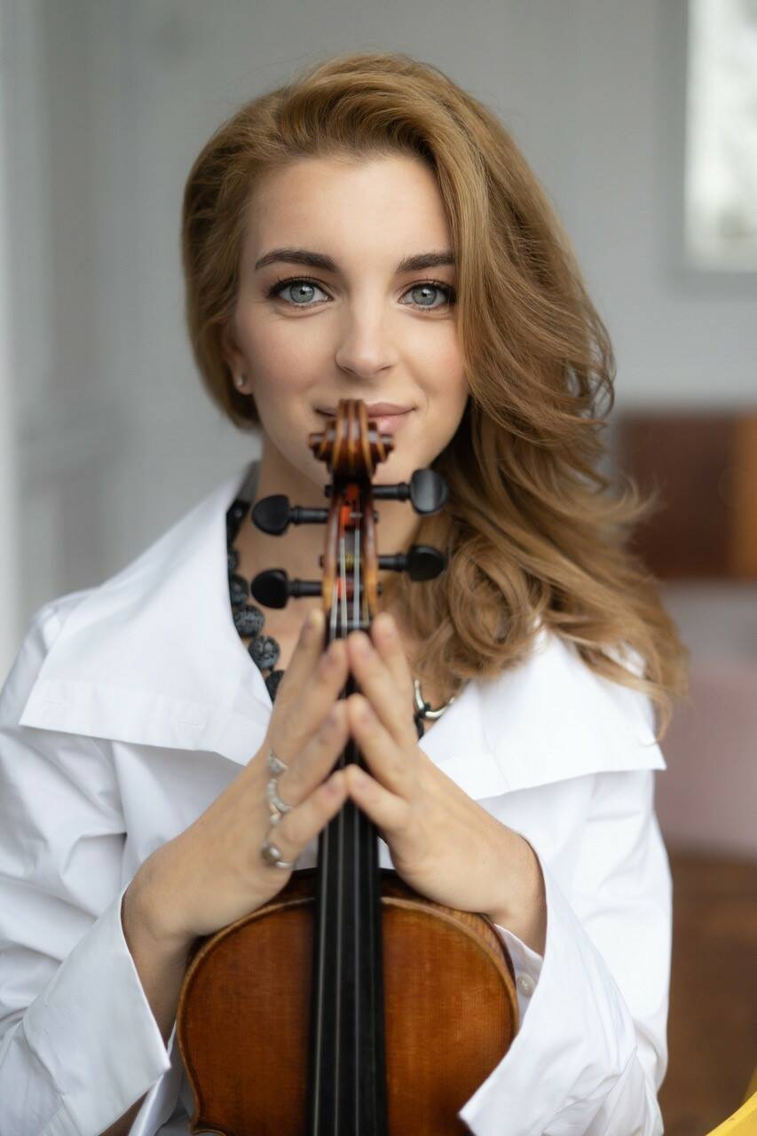 Ksenia Milas