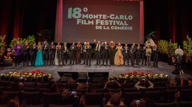 Monte-Carlo Film Festival de la Comédie