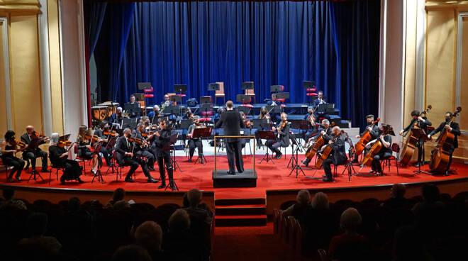 Orchestra Sinfonica al Casinò