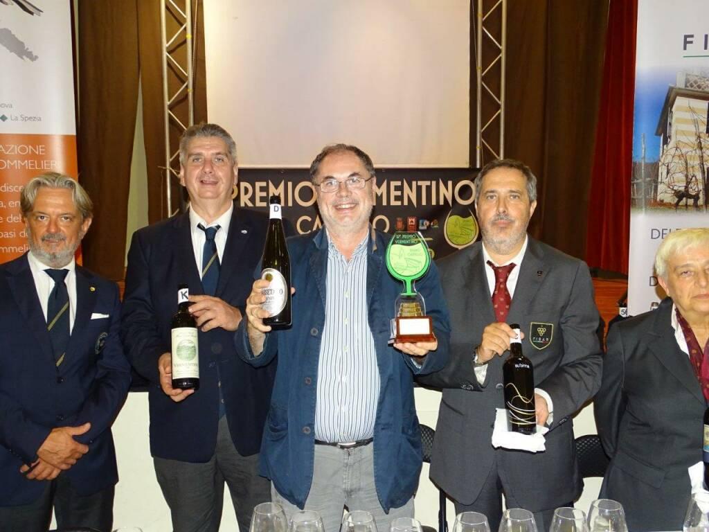 Premio Vermentino