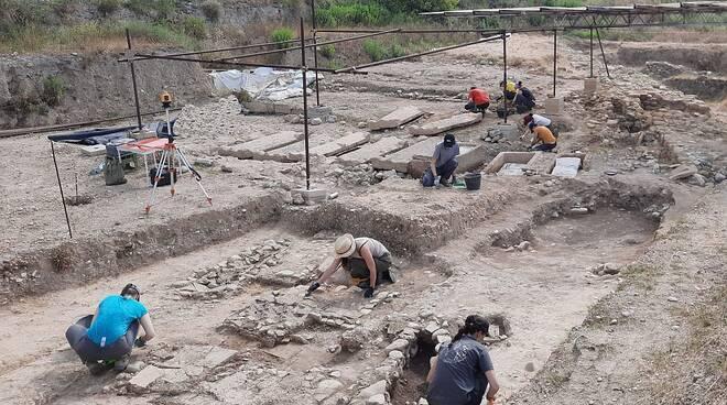 Riviera24- archeologia ventimiglia