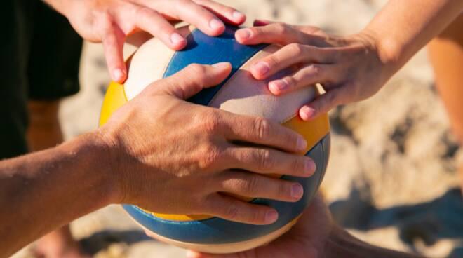 Riviera24- beach volley generica