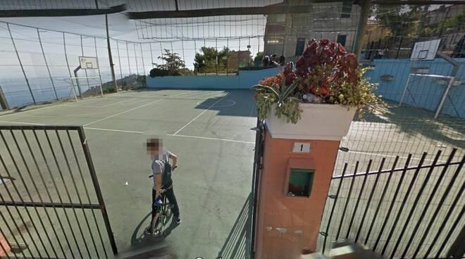 riviera24 - coldirodi basket campo campetto