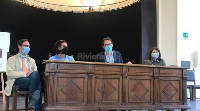 Riviera24- eventi estivi 2021 bordighera