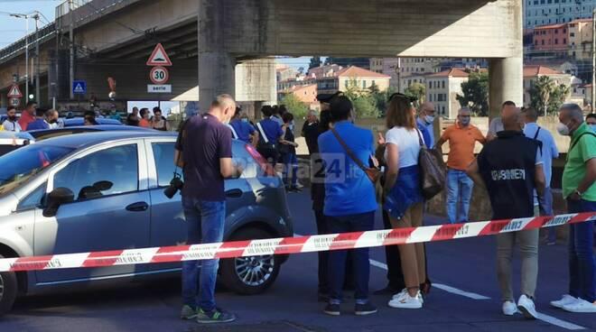 riviera24 - Femminicidio Suicidio a Ventimiglia