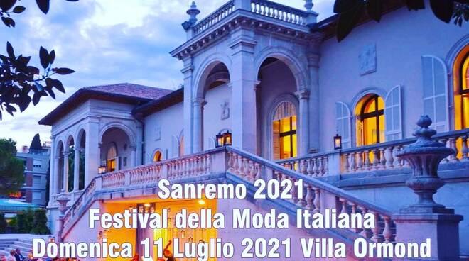 Riviera24- festival moda villa ormond
