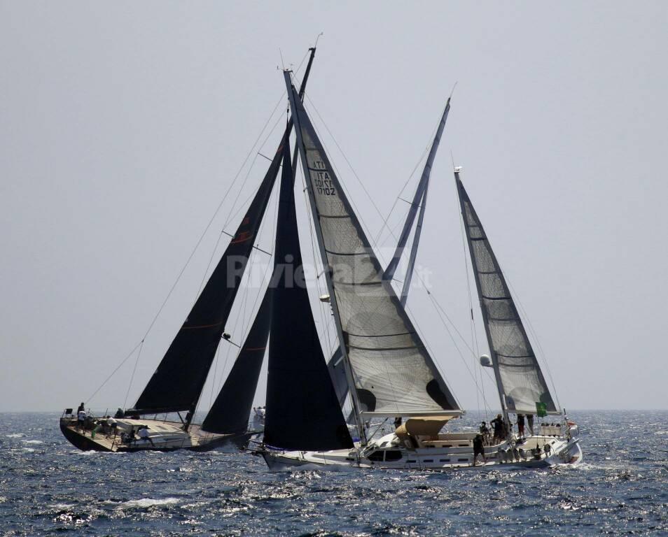 riviera24 - Giraglia edizione 2021