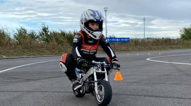 Riviera24- minimoto