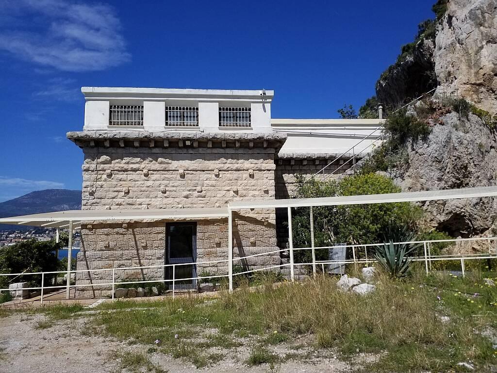 riviera24 - museo preistorico dei Balzi Rossi
