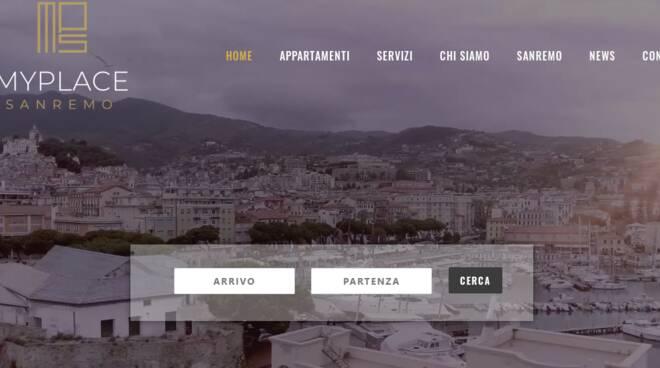 Riviera24- My Place Sanremo