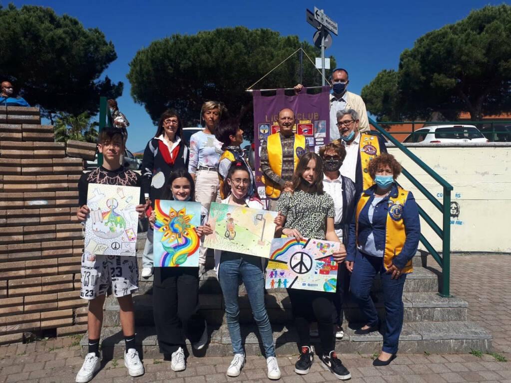 riviera24 - poste pace lions ventimiglia