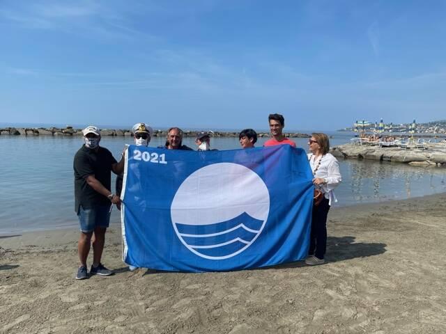 "riviera24 - Santo Stefano al Mare ""Bandiera Blu"""