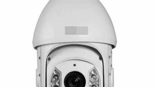 riviera24 - telecamera speed dome