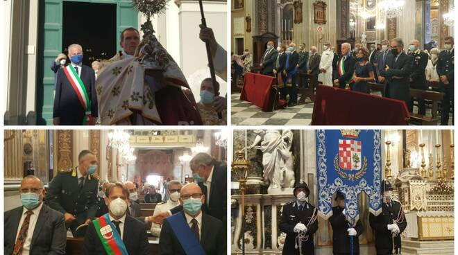 San Giovanni a Imperia