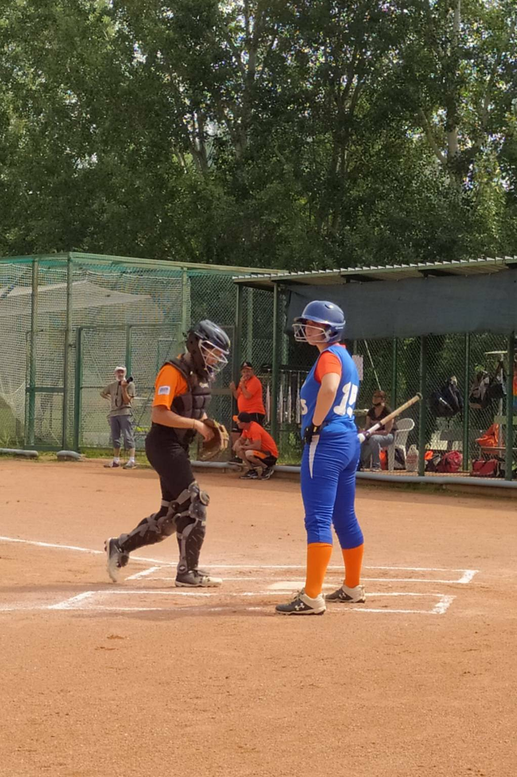 Sanremese Softball serie B