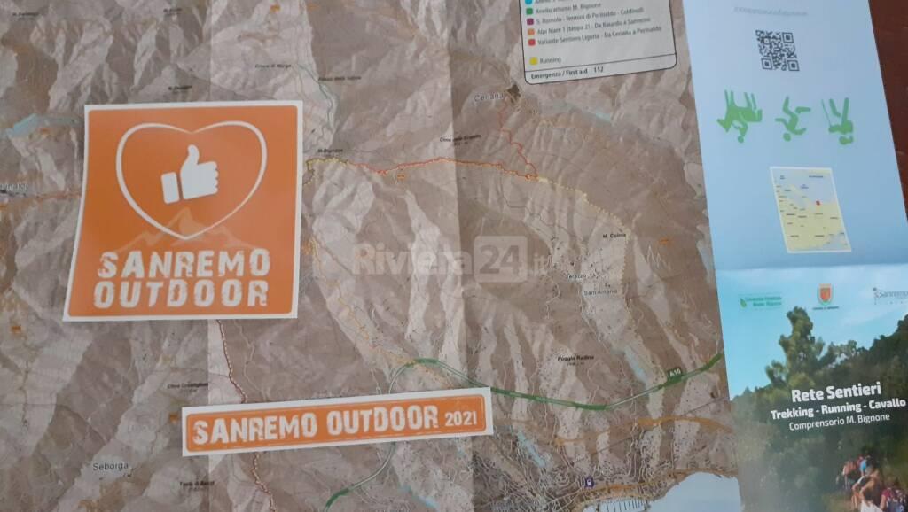 """""""Sanremo Card"""""""