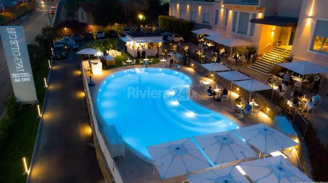 Sanremo Somo Lounge